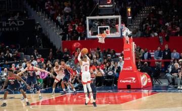 NBA DFS Christmas Slate
