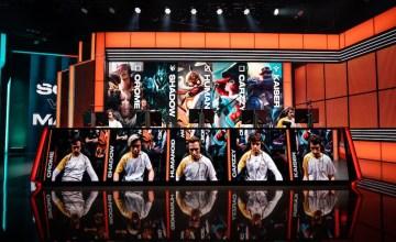 League of Legends DFS - DraftKings LEC Slate Breakdown 3-28-20