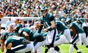 2020 Fantasy Football Philadelphia Eagles Preview