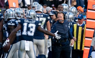 2020 fantasy football Dallas Cowboys Preview.