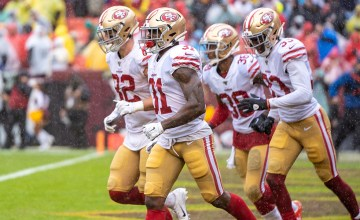 2020 Fantasy Football San Francisco 49ers Preview