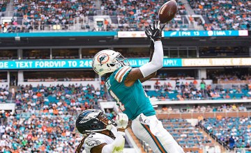2020 Fantasy Football Best Ball Underrated Wide Receivers