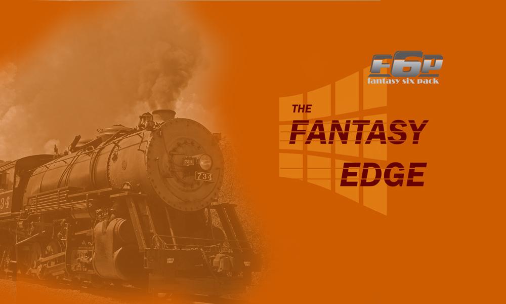The Fantasy Edge 2020 Week 16