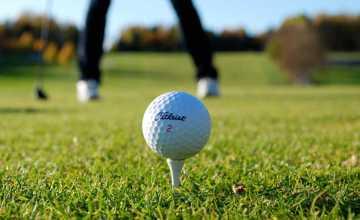 2020 Northern Trust DFS Golf