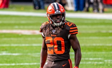 2020 Fantasy Football Week 5 Waiver Wire