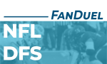 2020 NFL DFS Week 8 FanDuel Picks