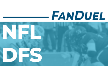 2021 NFL DFS Super Wild Card Saturday FanDuel Picks