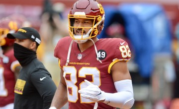2020 Fantasy Football Week 8 Waiver Wire