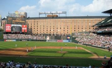 2021 Baltimore Orioles Diamonds in the Rough