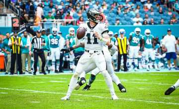 2021 Fantasy Football Carson Wentz Trade