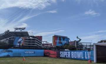 Super Bowl LV ThriveFantasy Prop Bets