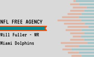Dolphins Will Fuller