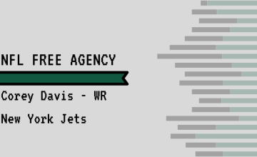 Jets Corey Davis