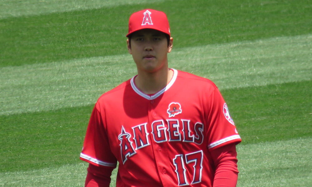 2021 Dynasty Baseball Player of the Week: Shohei Ohtani