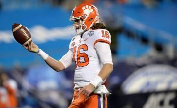 2021 NFL Draft prop bets