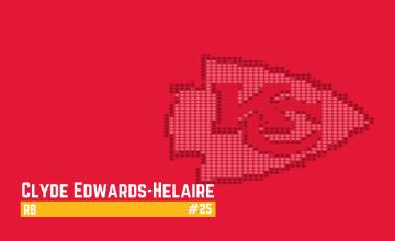 Clyde Edwards-Helaire - 2021 Dynasty Football