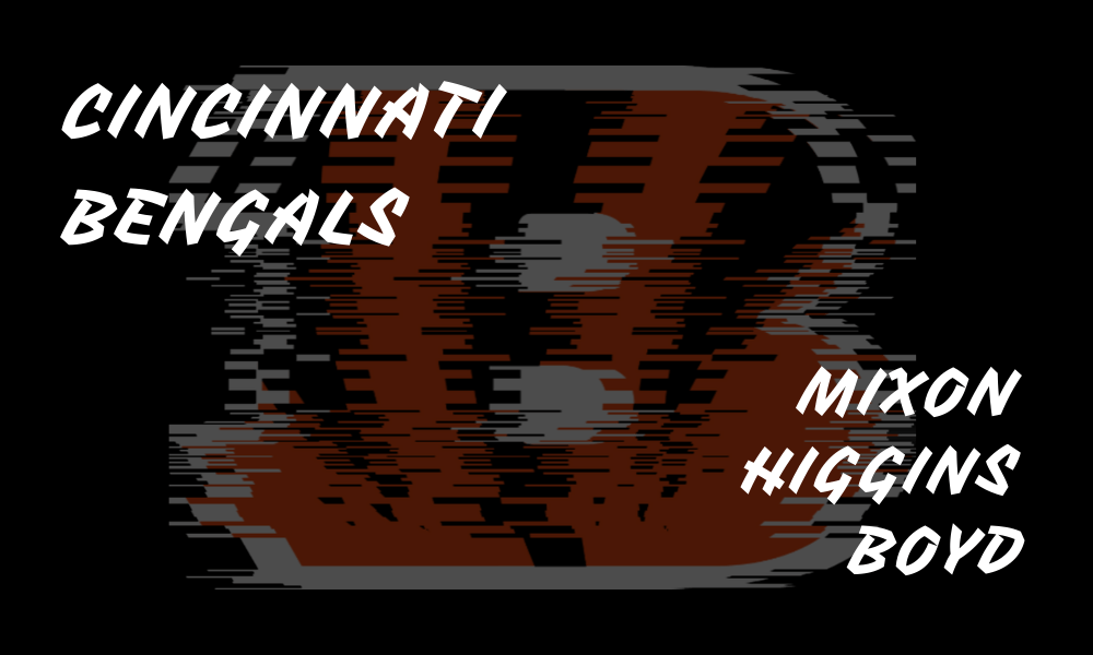 2021 Fantasy Football Cincinnati Bengals Preview