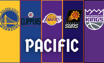 2021-22 Fantasy Basketball Division Preview - Pacific