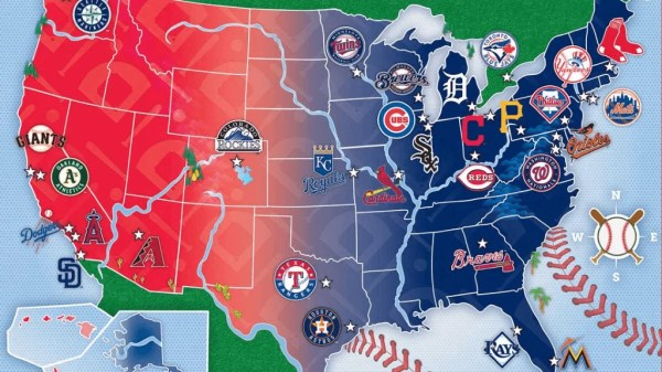 MLB Blogs for Every Team