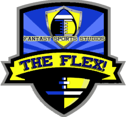 The Flex! Fantasy Football Podcast - Fantasy Football 2018 Dynasty League Rookie Mock Draft - Sleepers and Busts 2018