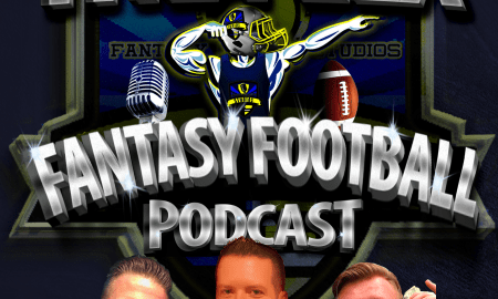 The Flex Fantasy Football Podcast - 2018 Preseason Fantasy Football Forecast - Sleepers, Busts, Players to Watch, ADP Overvalues and Undervalues