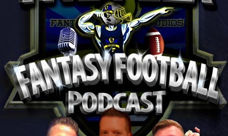 Preseason Sleepers, Marry Bang Kill, 2018 Fantasy Football Hall of Fame Nominees - The Flex Fantasy Football Podcast