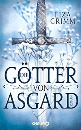 Die Götter von Asgard von Liza Grimm