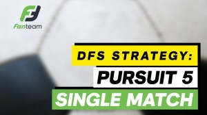 Pursuit 5 – Single Match Contests with many goals