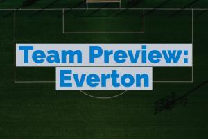 Fanteam Premier League 1M: Everton Fantasy preview