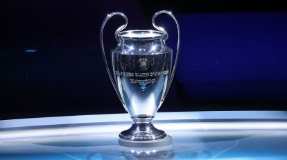 Fantasy Champions League on FanTeam