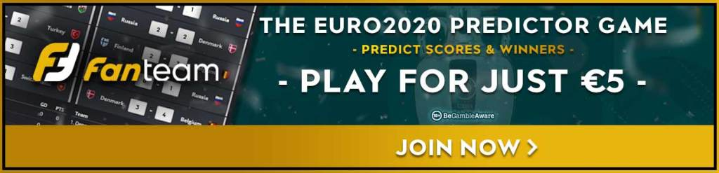 How to play the Euro 2020 Predictor Game lobby small