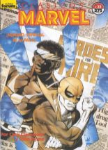 Powerman & Iron Fist