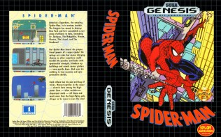 genesis_spiderman