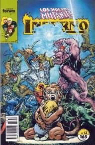 Inferno - New Mutants