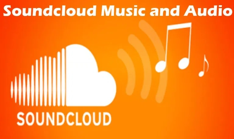 Soundcloud Music and Audio – Discover Interesting Music on the Soundcloud Website