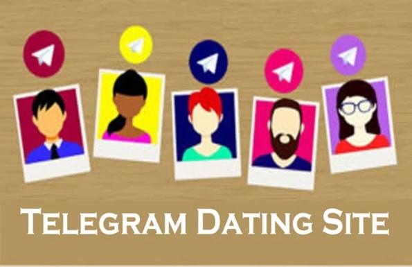Telegram Dating