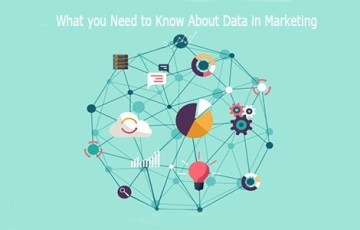 Know About Data in Marketing