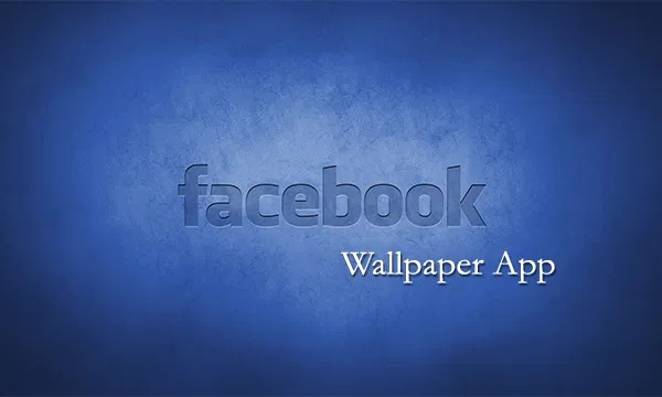 Facebook Wallpaper App