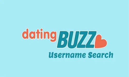 Dating Buzz Username Search