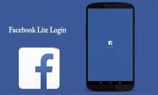 Facebook Lite Login