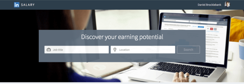 Discover Your Earning Potential