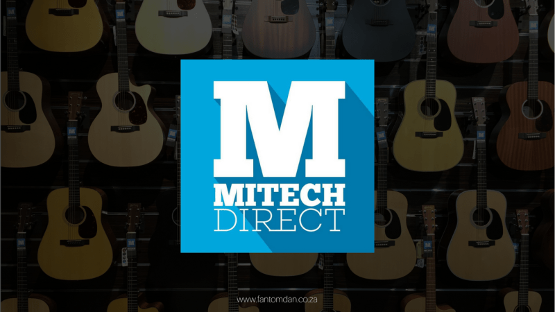 MiTech Direct Launch