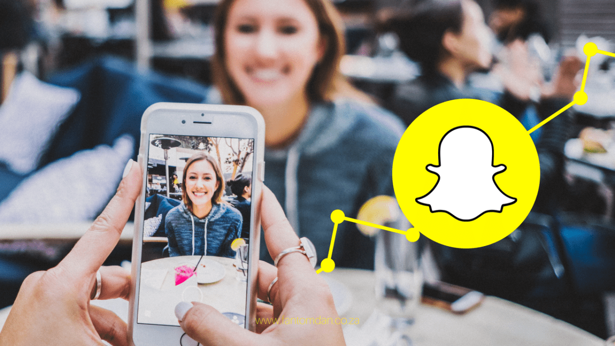 Snapchat's Latest Features May Be Its Saving Grace