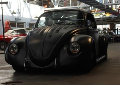 1967 Volkswagen Beetle | FantomWorks