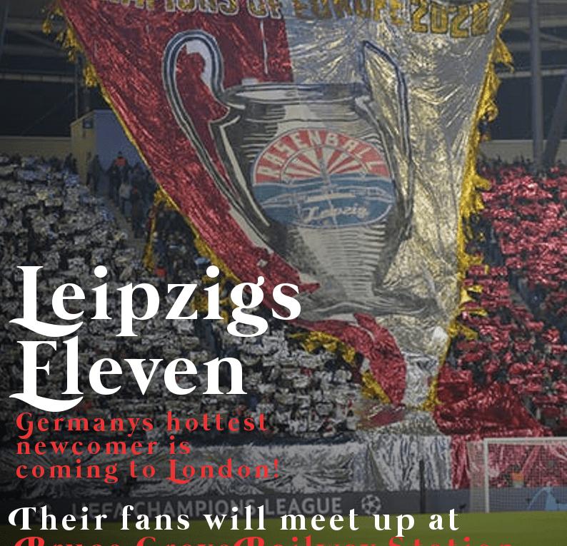 Leipzigs Eleven