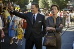 "FIRST LOOK: Disney's Saving Mr. Banks starring Tom Hanks & Emma Thompson - Watch the First Official Trailer for ""Saving Mr. Banks"" Now"