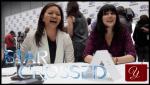 INTERVIEW: Star-Crossed - Live from WonderCon Anaheim 2014 - Creator Meredith Averill & Writer Adele Lim talk Season 1