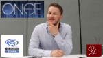 INTERVIEW: ABC's Once Upon A Time - Josh Dallas (David, Charming) - Interview from WonderCon Anaheim 2014