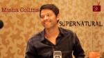 INTERVIEW: Supernatural Star Misha Collins (Castiel) talks Season 10 from San Diego Comic Con 2014