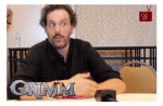 INTERVIEW: Grimm star Silas Weir Mitchell (Monroe) Live from San Diego ComicCon 2014 (VIDEO)